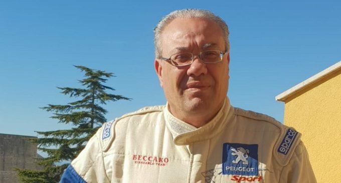"""Dopo 20 anni torna lo """"Slalom del Satiro"""". Giuseppe Vaccara ai nastri di partenza"""