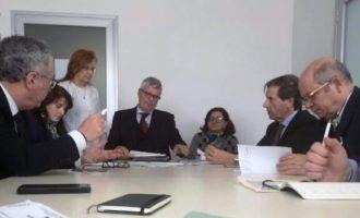Fwd: Cs – Partanna, le Srr incontrano dirigenti Dipartimento regionale Rifiuti