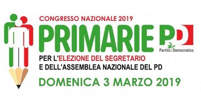 Primarie Pd, domenica seggio intercomunale in piazza Libertà a Santa Ninfa