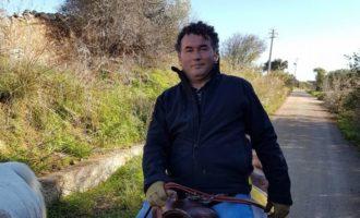Partanna: Gaetano Battaglia è il nuovo presidente dei Cavalieri del Grifo