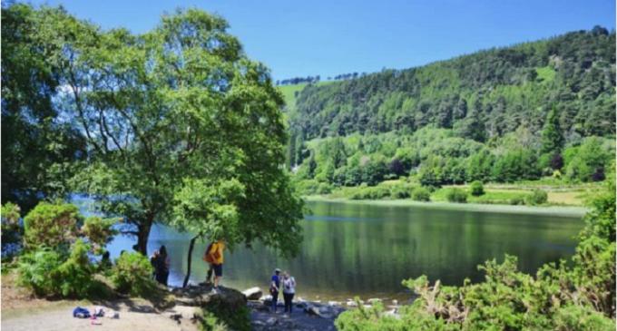 L'Irlanda, un posto da scoprire…