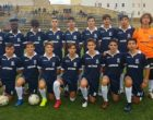 Gli Under 16 dell' Adelkam pareggiano contro lo Sport Club Marsala e perdono la vetta della classifica