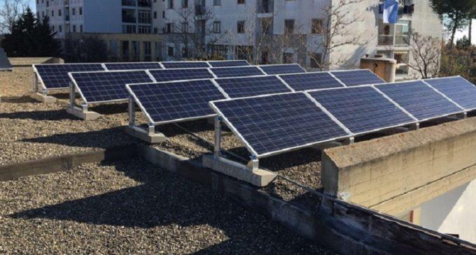 Santa Ninfa, aggiudicati i lavori di manutenzione degli impianti fotovoltaici comunali