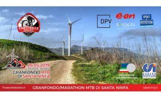 La Granfondo/Marathon Mtb si sposta a Santa Ninfa. Valevole come prova unica regionale FCI