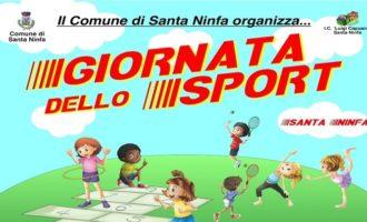 A Santa Ninfa la giornata dello Sport per gli studenti