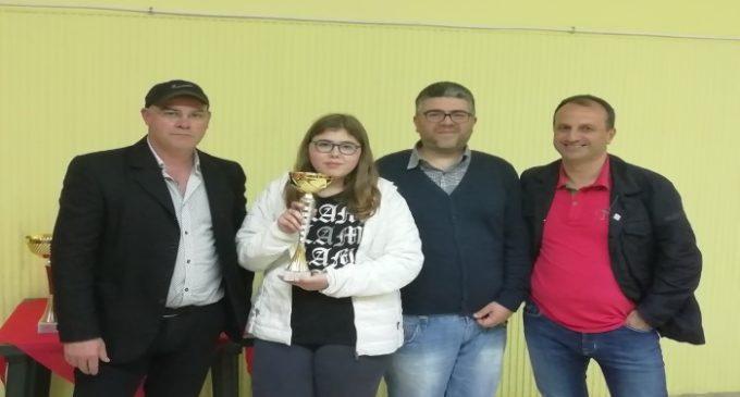 """Torneo Open di scacchi """"Gens Una Sumus"""": premiati i partannesi Gullo e Pandolfo"""