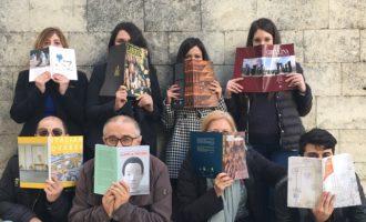 """Gibellina: Anche la Fondazione Orestiadi aderisce all'iniziativa """"Il Maggio dei Libri"""""""