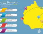 Sabato il tour elettorale di Pietro Bartolo in provincia di Trapani