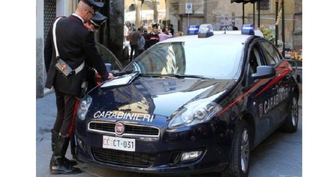 Marsala, controlli dei Carabinieri. Due arresti e una denuncia