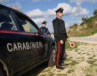 Santa Ninfa: attività antidroga dei Carabinieri, un arresto e rinvenimento di hashish