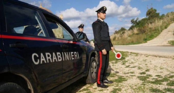Contravvenzioni per 15 mila euro e numerosi sequestri. Controlli a tappeto dei Carabinieri