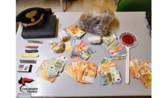 Operazione Periferie Sicure: due arresti e una denuncia dei Carabinieri