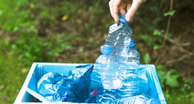 """Anche Partanna entra nel circuito dei Comuni """"Plastic free"""". Emessa l'ordinanza sindacale"""