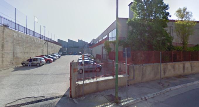 Gibellina, lavori nella scuola San Francesco e Papa Giovanni XXIII. Numerosi gli interventi