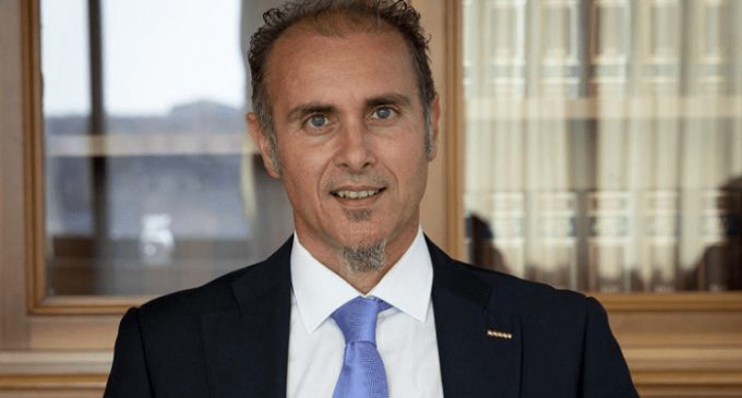"""Santangelo: """"Sulla base navale di Favignana solo strumentalizzazioni politiche"""""""