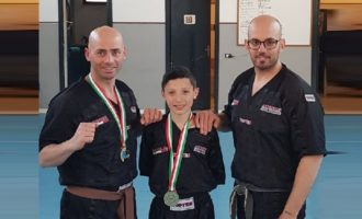 Kick boxing a Partanna due atleti in nazionale  FIKBMS Coni. Ottimi risultato per l'Another way team del Maestro Ranauro