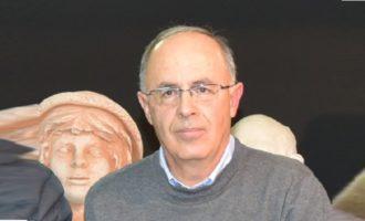 Santa Ninfa: Premio a Sambuca per il poeta Biagio Accardo