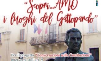 Montevago: l'Istituto Giuffrida chiude l'a.s. tra valorizzazione turistica territoriale e riflessioni sulla Costituzione