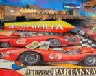 Partanna, l'8 giugno approdano in città le auto storiche del Giro di Sicilia