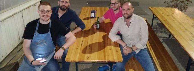 """Votazione Social per un gruppo di ragazzi di Partanna al Contest Artistico """"CambiARTE"""""""