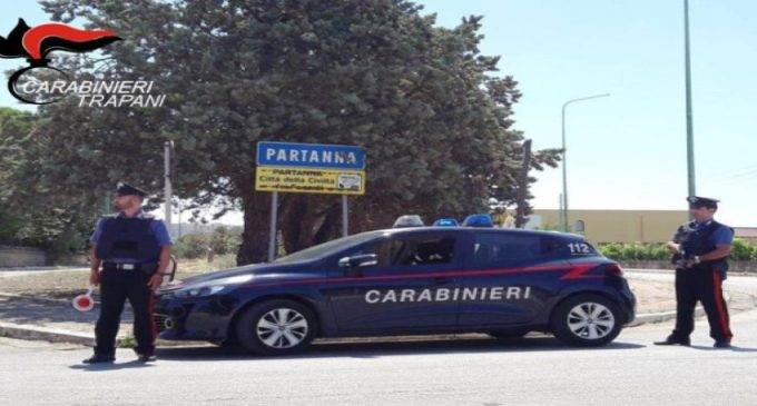 Partanna, due arresti dei Carabinieri. Condannato 72enne a 2 anni e 11 mesi per reati legati all'expo di Milano