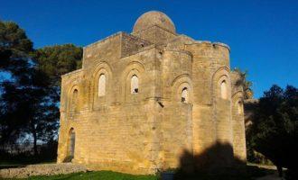 Chiesa SS.Trinità di Delia e Necropoli di Marcita, domenica 16 Giugno 2019 la visita guidata