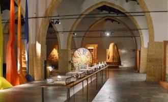 Giornata Nazionale dei Piccoli Musei. Anche il Museo delle Trame Mediterranee aderisce all'iniziativa