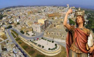 Partanna, festa del Patrono: numerosi appuntamenti per la Festa in onore San Vito martire