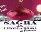 PARTANNA, Si rinnova l'appuntamento con la Sagra della Cipolla rossa, giunta alla 7^ edizione