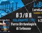 "Loredana Bertè pronta a stupire tutti. A Selinunte la tappa del tour ""Libertè"""