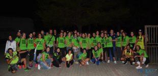 VITA, Grande partecipazione per il «Silent dance fitness», promosso dalla Pro Loco