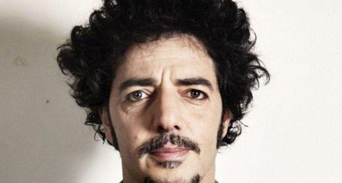 """Partanna, stasera Max Gazzè in concerto al Teatro provinciale """"Lucio Dalla"""""""