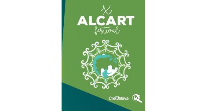 Alcamo: al via oggi la decima edizione di «Alcart», tre giorni di incontri, presentazioni, musica e arte