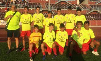 SALEMI. Calcio Giovanile. Una nuova stagione piena di impegni e soddisfazioni per l'A.S.D Città di Salemi