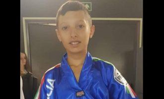 Agostino Bona fa sognare Partanna ai campionati europei. Sfuma la vittoria ma cresce l'entusiasmo
