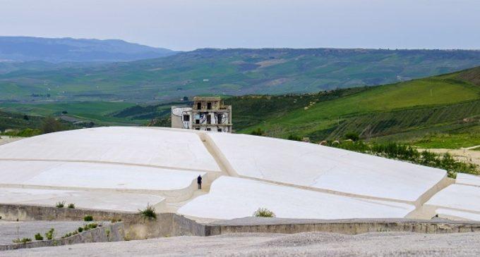 Gibellina: Avviate le procedure per l'affidamento del Museo del Grande Cretto