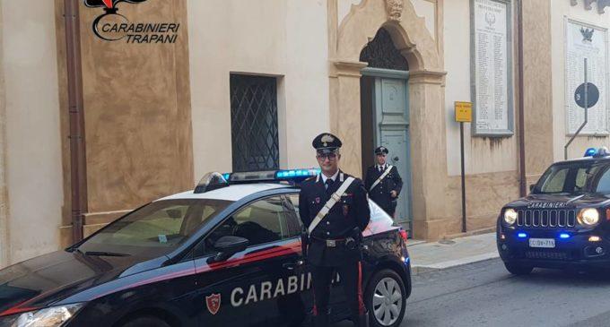 [Video] Partanna: Furbetti del cartellino scoperti dai Carabinieri