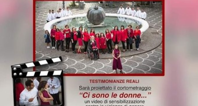 Santa Ninfa: «Ci sono le donne…», domenica 24 novembre convegno e video per la giornata contro la violenza di genere