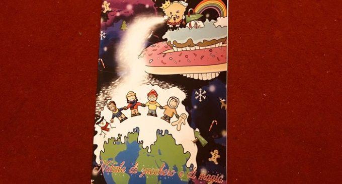 """""""Natale di zucchero e di magia"""", esce il primo libro delle sorelle Montalbano"""