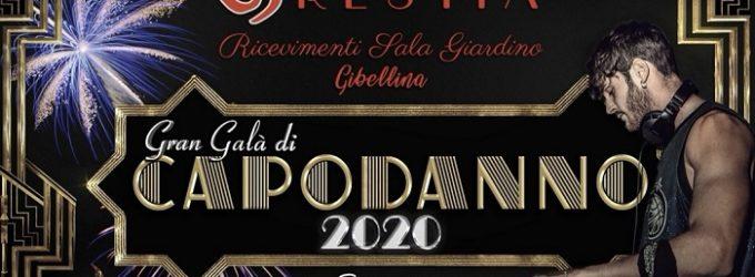 """Gibellina: Tutto pronto per il """"Gran Galà di Capodanno 2020"""" targato """"Notte d'Estate""""."""